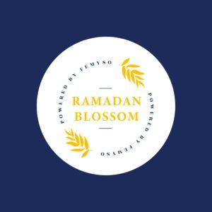 ramadan blossom
